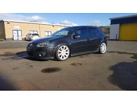 Vw golf gti need tlc swap corsa turbo