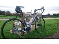 Giant revolt 3 cross bike