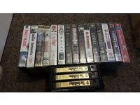 Videos for sale