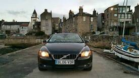 Volvo C70 T5 Convertible 2006 Geartronic