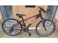 """Specialized hot rock 24"""" wheel Mountain Bike"""