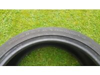 Uniroyal Rainsport 3 Tyre - 275/30/19 - lots of tread - no repairs