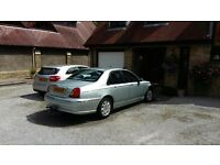 Rover 75 diesel . classic CDT SE . 4 door saloon . Lovely all round condition
