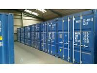 20 foot self storage