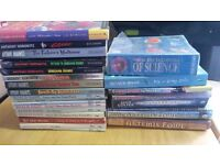 Roald Dahl + Anthony Horowitz + others Childrens Book Bundle