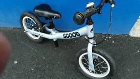 Ridgeback scoot balance bike