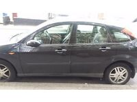 Ford Focus for sale,good running car with MOT