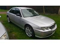 Rover 75 car sell swap 7 seater