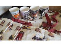Colectors Cups