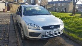 Ford Focus 1.6 TDCi DPF LX 5dr