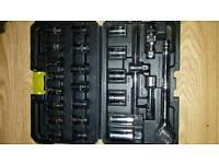 Guild socket set and breaker
