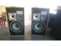 Wharfedale Linton 3XP Speakers Full Working Order £40 OVNO