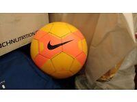 Nike size 5 football