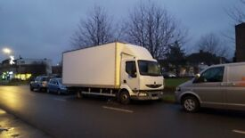 lovely midlum Renault truck for sale