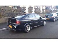 Vauxhall vectra sri cdti (150)