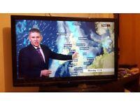 42 inch LCD Hitachi Tv L42VC04U