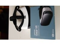 Samsung Gear VR 2015