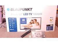 "Led TV 32 "" freeview USB box"