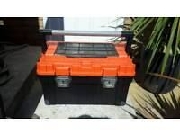 large new tool box