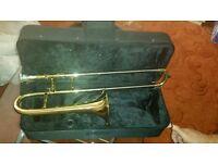 junior trombone