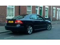For sale Saab 93 SPORT 2007 YEAR 1.9 DIESEL 150HP 6 SPEED FULL MOT PX AVAILABLE