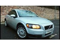 Stunning Low Mileage Volvo C30 Automatic