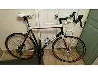 Trek Alpha 1.2 Road Bike - 30 miles old, New condition