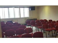 ***Spacious office to let***