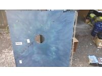 IMPEY WET ROOM TRAY Ex-DISPLAY