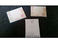 wedding invites and thank you cards