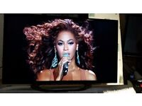 """LG 42"""" Full 1080p Smart LED TV With Freeview HD (Model 42LN575V)!!!"""