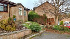 Newport. 1 bed semi-det. bung., v/good links M4/Railway. Garden/Parking. £140 p/wk, 07563554134
