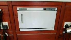 Kenley Hot Towel Warmers/cabinets