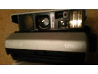 camera polaroid 1200