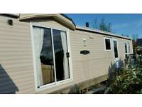Willerby Winchester Static Caravan, Mobile Home