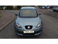 Seat Altea 1.6 Sport Reference 2006