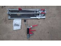 Tile Cutting Saw & 3 in 1 Tile Cutter