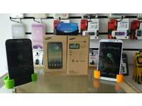 "Orignal Samsung Galaxy Mega 6.3"" Uk Stock GT-I9205-8GB-White,Black(Unlocked)Brand New With Warranty"