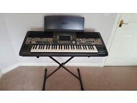 Yamaha PSR 9000 Keyboard