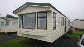 Newquay and mullion caravan holidays