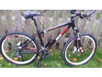 bike rockrider 8.1