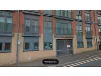 Secure Parking Space in Nottingham City Centre