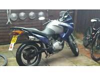 125cc Honda xl v-4
