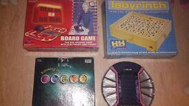 4× Adult Games Bundle