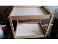 IKEA SINGLAR Changing Table