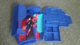 Spider toys