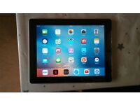 Ipad 2 wifi 32gb - swap for android tablet of same dimensions
