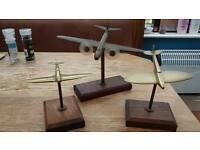WW2 Brass Planes