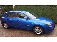 Mazda Mazda3 1.6 TS 5dr 12month MOT