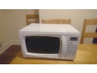 Cookworks Touch Control Microwave Oven